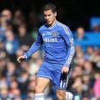Hazard missing for Blues