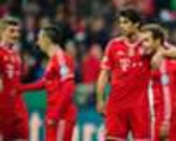 Eintracht Braunschweig-Bayern Munich Preview: Basement boys hoping to upset distracted champions