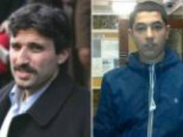British university student is killed fighting 'Jihad' in Syria - and his uncle is Guantanamo Bay detainee Omar Deghayes