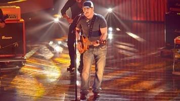Dexter Roberts Eliminated From 'American Idol' Top 7