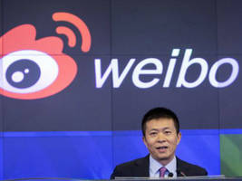 Major Chinese Social Media Site Weibo Debuts on NASDAQ