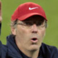 Champions League exit behind PSG - Blanc